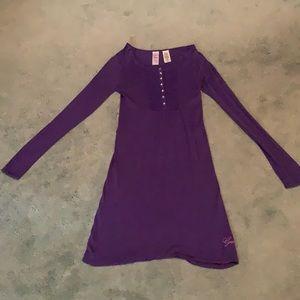 Guess Purple Kids Dress Size L (14)